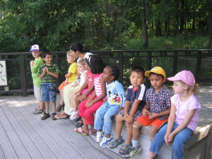 Prairie View Montessori Preschool Field Trip 10