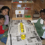 Montessori Classroom at Prairie View